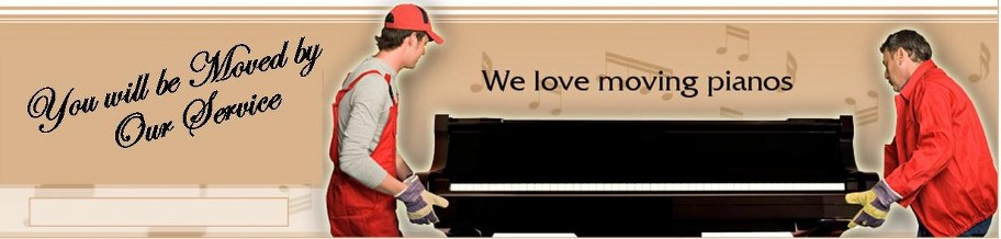 Kent Upright Piano Movers